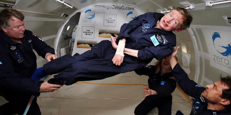 Remembering Stephen Hawking on his 78th birthday: A legacy of humanity纪念斯蒂芬·霍金78岁生日:人类的遗产
