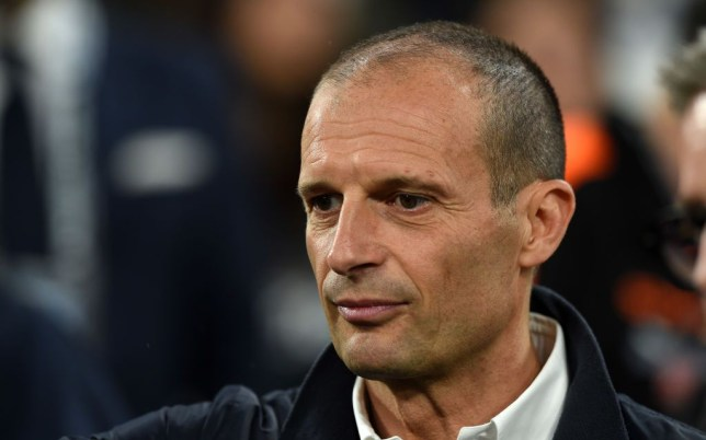 Max Allegri wants to replace Ole Gunnar Solskjaer as Manchester United manager after snubbing Arsenal interest忽视了阿森纳的关注后,阿莱格里更想取代索尔斯克亚在曼联的帅位