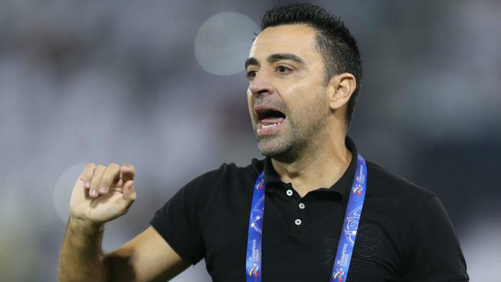 Barcelona want Xavi to replace Valverde as coach immediately巴塞罗那希望哈维立即取代巴尔韦德成为主教练