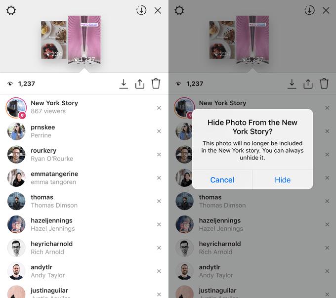 How to hide your Instagram Stories from strangers如何向陌生人隐藏你的Instagram故事