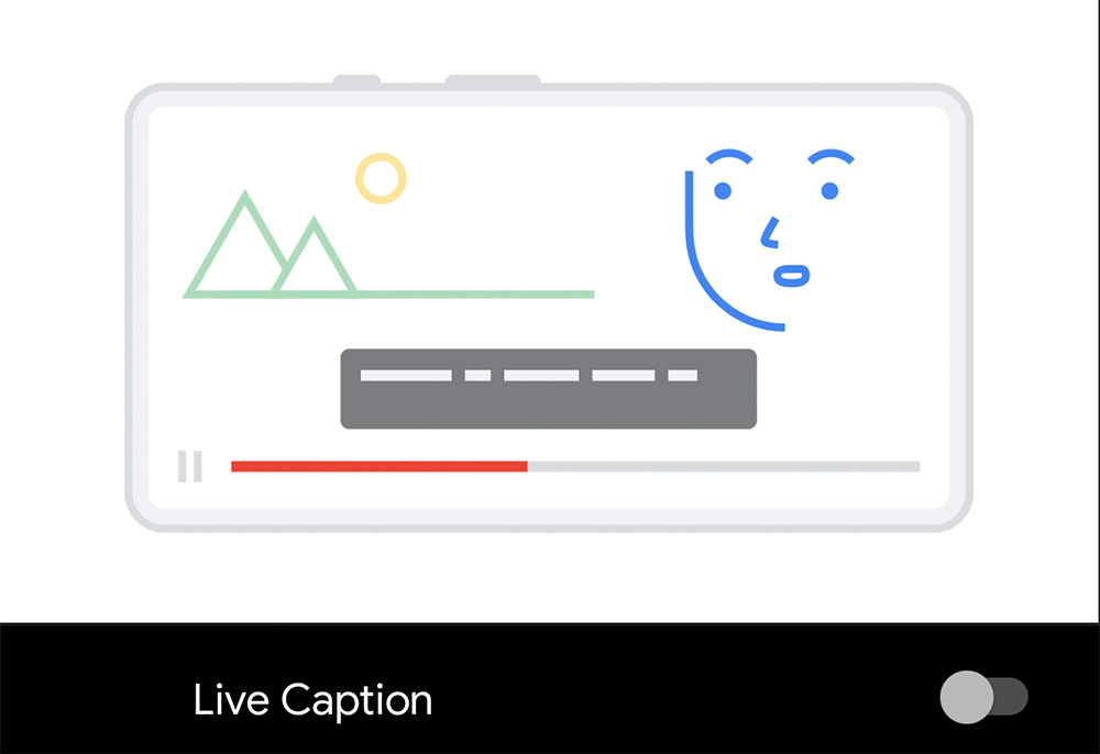 Live Caption on the Pixel 2 is a Thing NowPixel 2上的实时字幕现在很流行