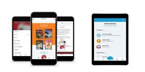 Making the Grade: Sora is the solution for K-12 libraries wanting to make a digital transformation迈向成功:Sora是K-12图书馆进行数字化转型的解决方案