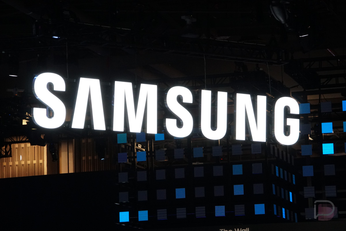 "Samsung Gets New Mobile Boss Just Before It Launches New Phones三星在发布新手机之前迎来了新的移动设备""老大"""