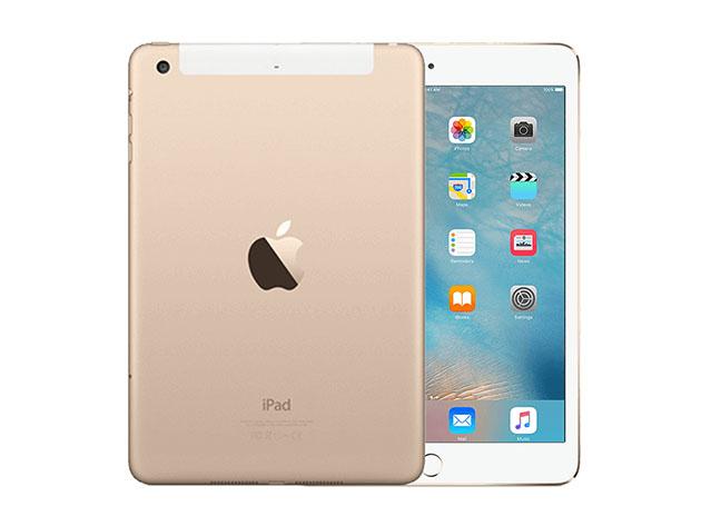 Here's your chance to score a brand-new Apple iPad for under $240现在你有机会以低于240美元的价格买到一台全新的苹果iPad了