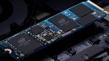 Intel Had Record-Breaking 2019, but Optane Refresh Could Slip to 2021英特尔曾在2019年打破纪录,但乐观的更新可能会下滑到2021年