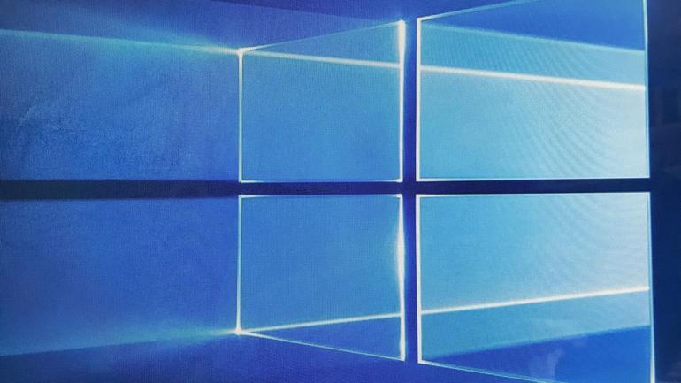 How to fix the display bug in Microsoft Windows 10 Sandbox如何修复微软Windows 10沙盒中的显示错误