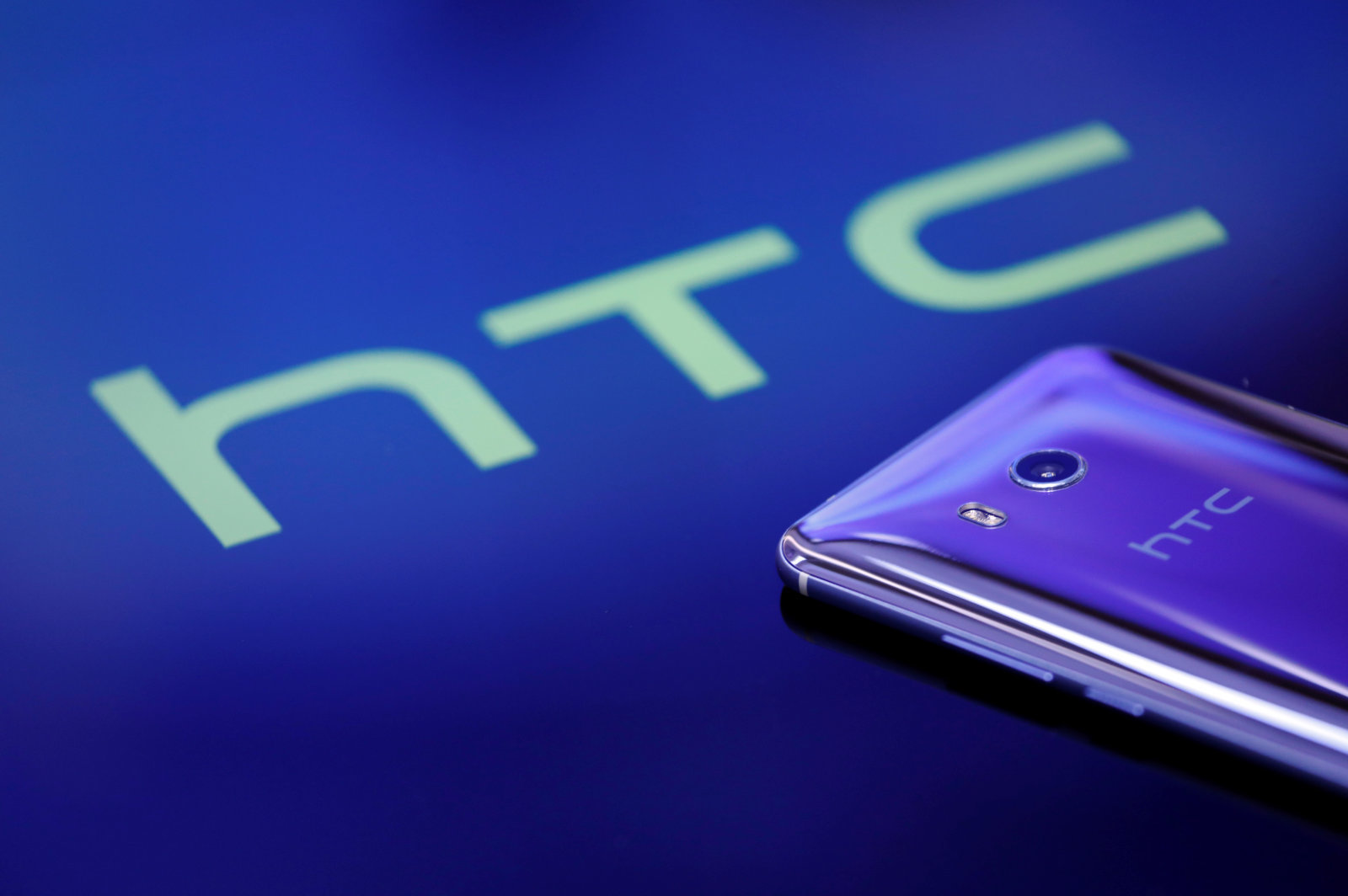 HTC plans to release its first 5G phone in 2020HTC将于2020年推出首款5G智能手机