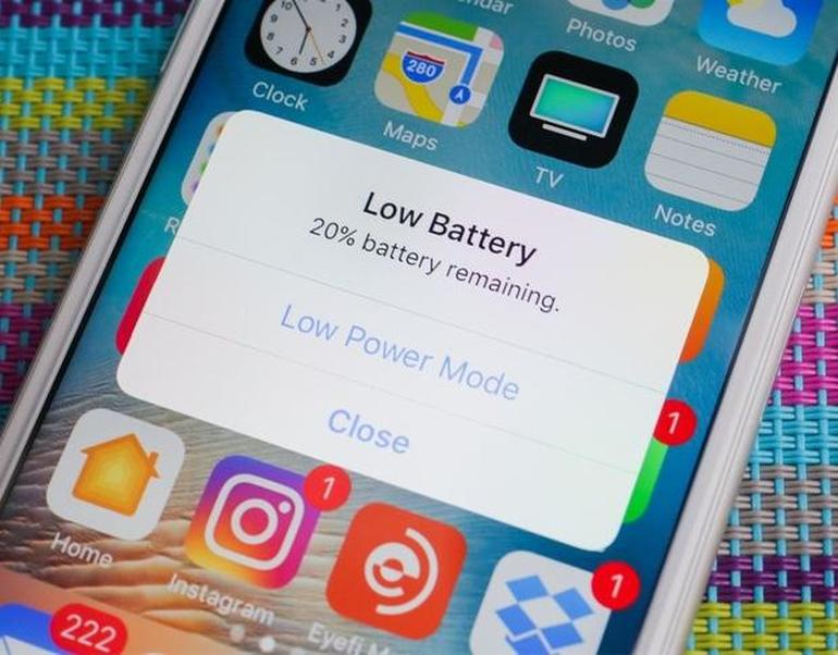 How to adjust iOS 13 settings for better battery life如何调整iOS 13设置更才能更省电