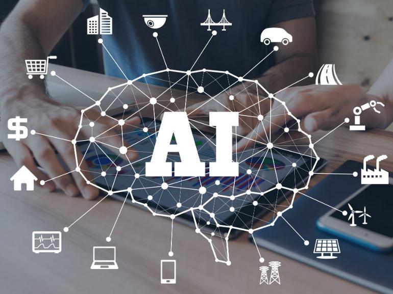 Top 4 US states for AI jobs美国四大人工智能工作州