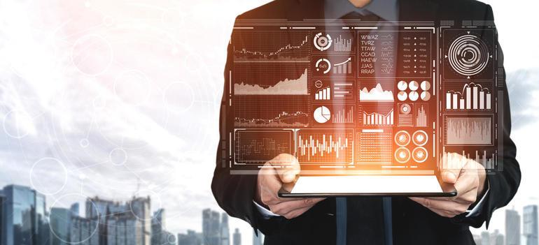 How slower network speeds can  benefit big data网速变慢对大数据有什么好处