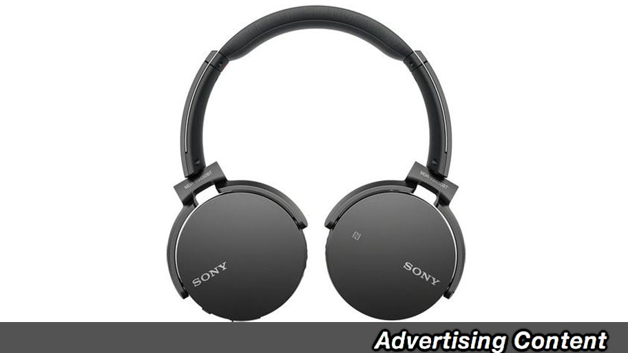 Save Up To 62 Percent On These Open-Box Sony Over-Ear Headphones节省高达62%的开盒索尼头戴式耳机