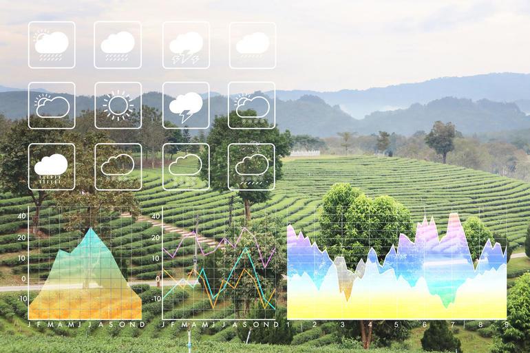 How IoT is improving weather forecasts物联网如何改善天气预报