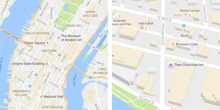 How to use the Google Maps Saved Lists feature如何使用谷歌地图已保存列表功能