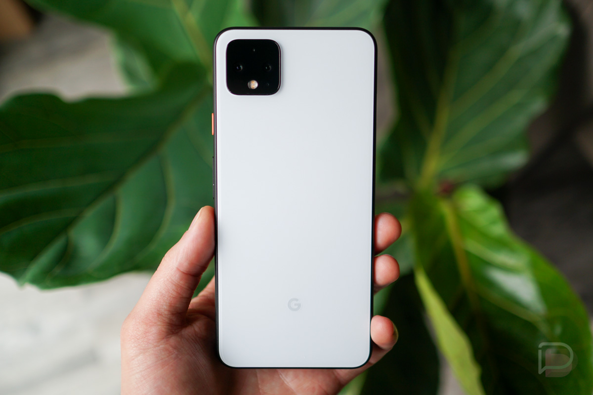Leak Suggests Pixel 5 Won't be the Phone You Expected泄露的信息显示,Pixel 5并不是你所期待的手机