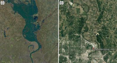 It's Time to Revise Estimates of River Flood Hazards是修订河流洪水灾害评估的时候了