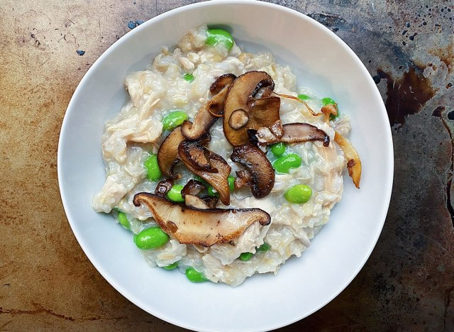7 Recipes for Congee, Your New Favorite Rice Bowl7种粥的食谱,你的新最爱