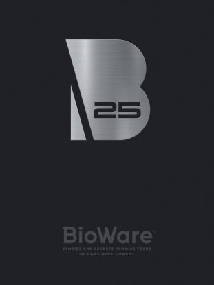 New Book About BioWare's 25-Year History to Feature Insight on Canceled Projects关于BioWare的25年历史的新书,以洞察被取消的游戏为特色