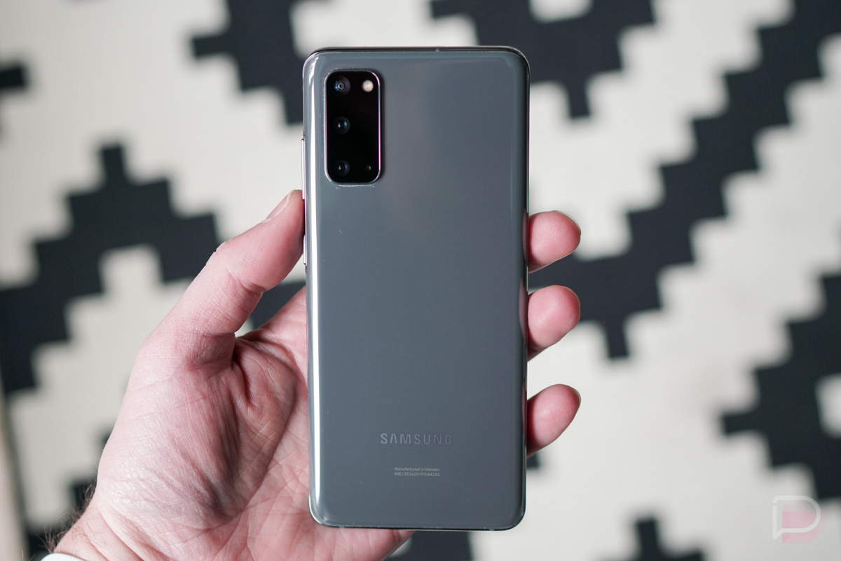 Galaxy S10, Note 10 Devices Getting Sweet S20 Features in New UpdateGalaxy S10和Note 10获新更新:Galaxy S20的功能下放