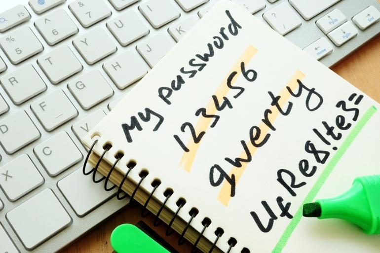 The benefits of a password management policy密码管理策略的好处