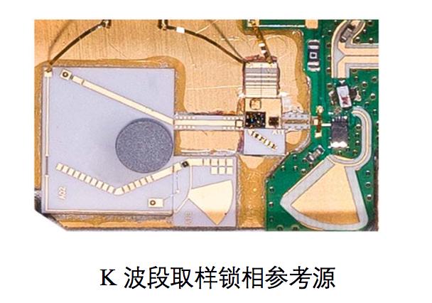 36氪首发|专注5G通信测试测量通用设备市场,「威频科技」获得北极光创投Pre-A轮融资