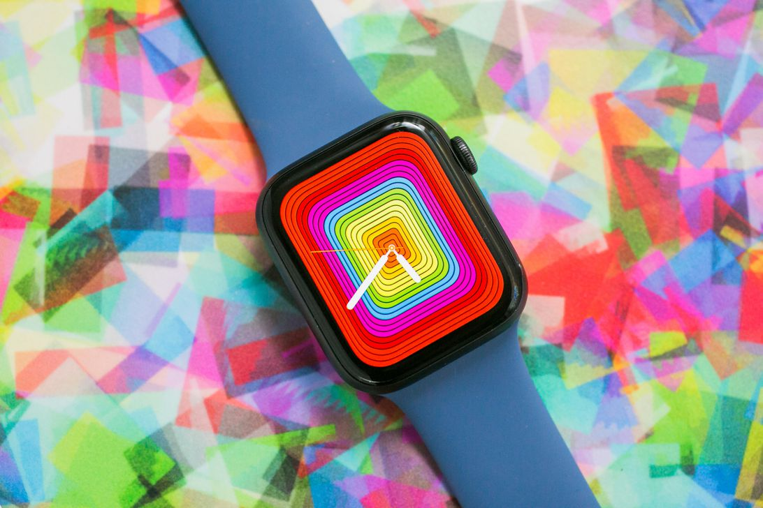 Apple Watch 6 rumors: Sleep tracking, blood oxygen levels and an Apple Watch for kidsApple Watch 6传言:睡眠追踪,血氧水平,儿童版