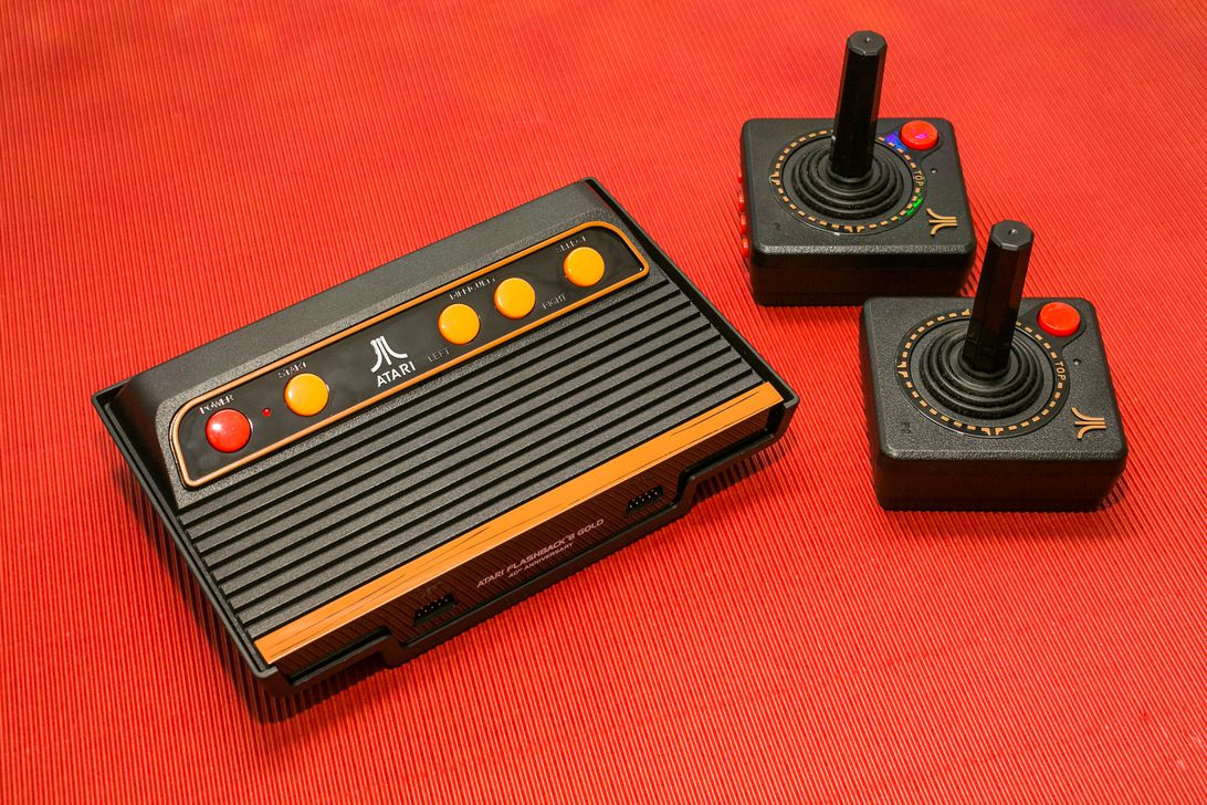 DeepMind's AI learned how to play every Atari gameDeepMind的人工智能现可玩全部57款雅达利游戏