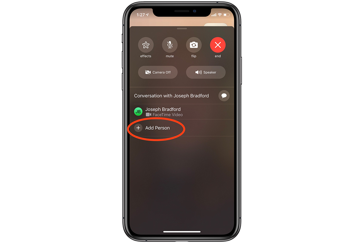 How to make Group FaceTime calls on the iPhone, iPad, or Mac如何在iPhone、iPad或Mac上进行群组FaceTime通话