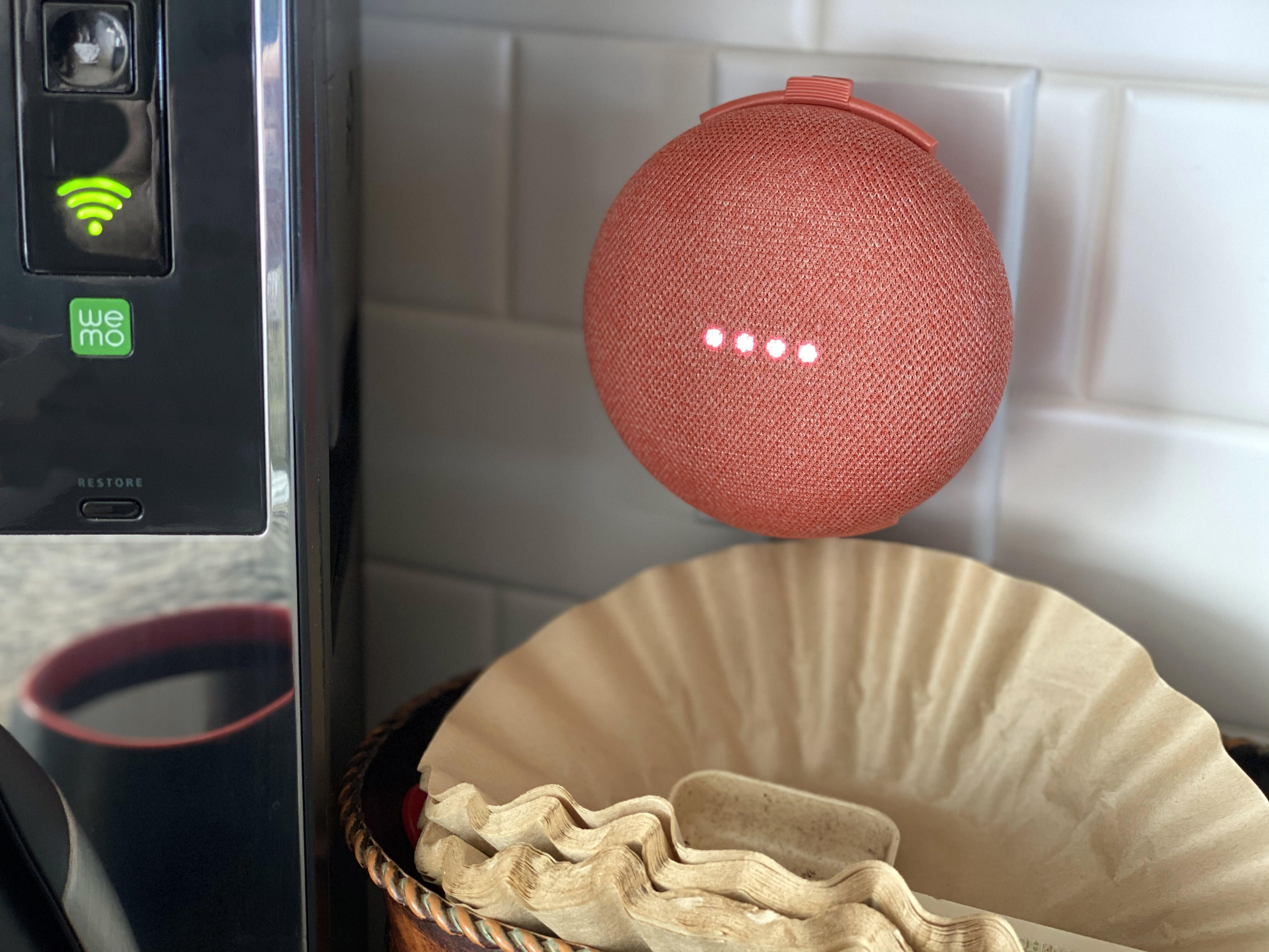 Google Home Routines can be annoying. Here's how to avoid thatGoogle Home可能很烦人,下面是避免这种情况的方法