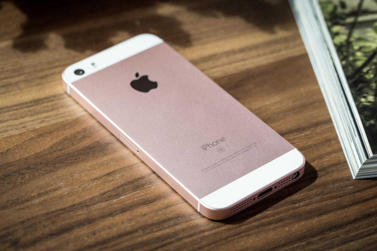 iPhone SE 2020 preview: Price, specs, size, and an imminent launch likely for Apple's budget phoneiPhone SE 2020预览:价格,规格,大小,和即将发布的可能为苹果的廉价手机