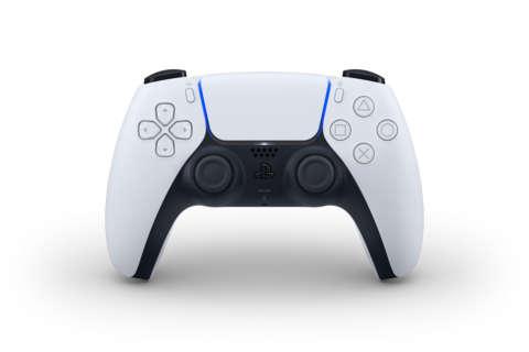 PS5 Controller Revealed: DualSense Overview And Key FeaturesPS5手柄显示:DualSense概述和关键功能