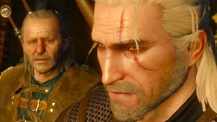 11% Of Witcher 3 Sales Last Year Were For The Nintendo Switch《巫师3》去年11%的销售额来自任天堂Switch